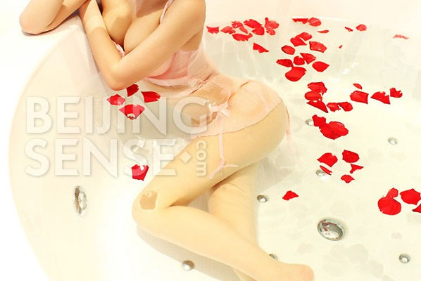 Flirt over dinner or engage your Beijing secret tryst